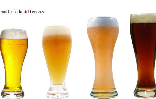 Altre bollicine prendono vita.. ma nella birra!
