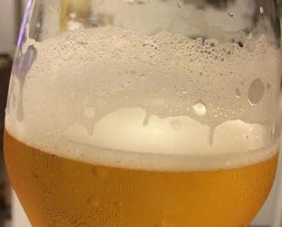 Ultimo step: la degustazione della birra.