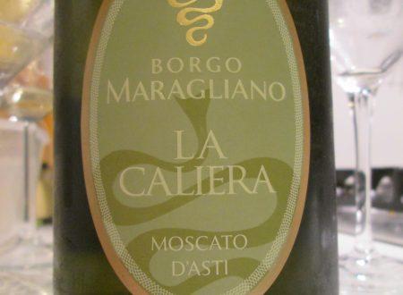 Borgo Maragliano, la passione della famiglia Galliano.