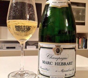 """Champagne """"a tutti i costi""""."""