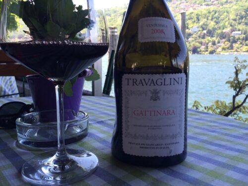 Gattinara e l'isola Bella