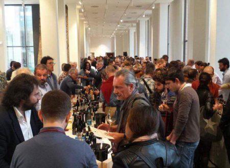 Taste Alto Piemonte, Novara presenta i vini del territorio.