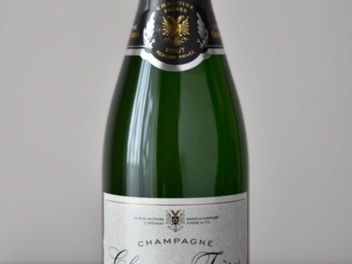 Champagne Chanoine Frères, tra i pionieri di Épernay
