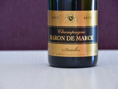 Baron de Marck Brut, i satelliti della Maison J.M. Gobillard et Fils