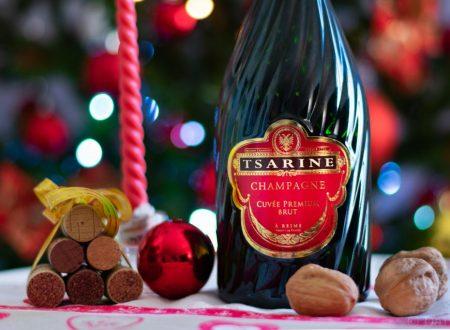 Tsarine, uno Champagne dedicato ai grandi zar.